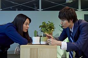 ダブル主演を務めた森絵梨佳と桜田通「orange オレンジ」