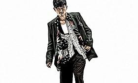 久保塚に扮した松田翔太の演技がお披露目