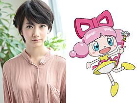 波瑠がヒロインのルンダ役で声優出演「それいけ!アンパンマン おもちゃの星のナンダとルンダ」