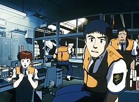 「機動警察パトレイバー THE MOVIE」「THE NEXT GENERATION パトレイバー 首都決戦 ディレクターズカット」