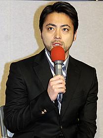 NHKスペシャルのナレーションを 完遂した俳優の山田孝之
