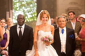 「最高の花婿」の一場面「最高の花婿」