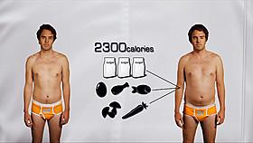 自ら人体実験を敢行したデイモン・ガモー監督「あまくない砂糖の話」