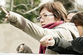 新作で新境地を開拓する荻上直子監督「彼らが本気で編むときは、」
