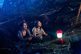 小泉今日子と二階堂ふみが共演する「ふきげんな過去」「ふきげんな過去」