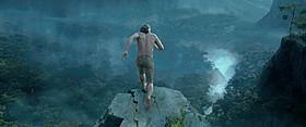 ジャングルの王ターザンが生まれ変わる「ターザン」