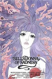 英題は「Belladonna of Sadness」「哀しみのベラドンナ」
