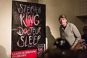 「ドクター・スリープ」が映画化「シャイニング」