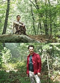 自殺志願者を演じたマシュー・マコノヒー「追憶の森」