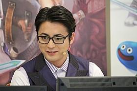 「ドラゴンクエストヒーローズ2 双子の 王と予言の終わり」で声優を務めた山田孝之
