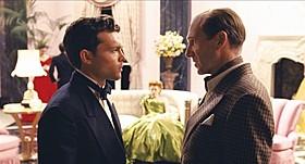 なまりが直らない新人俳優に監督も爆発寸前「ヘイル、シーザー!」