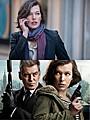 """ミラ・ジョボビッチ、""""007""""俳優と戦う「サバイバー」は「アクション映画での新たな挑戦」"""