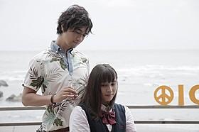 内気な女子高生&美容師役の広瀬アリス&斎藤工「銀の匙 Silver Spoon」