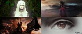全編カナダで撮影された異世界ファンタジー作「ガルム・ウォーズ」