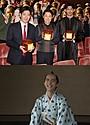 阿部サダヲ&瑛太、羽生結弦選手の殿さま役にメロメロ「すごくきれい」