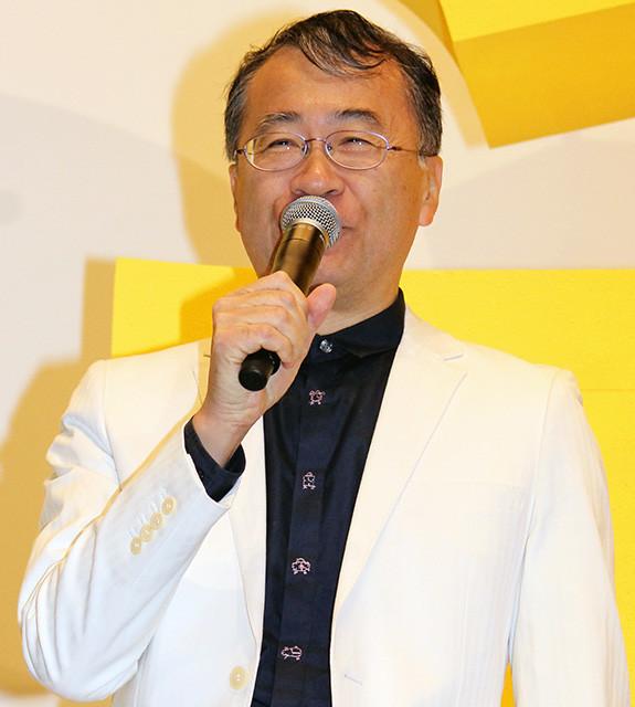 野村萬斎、宮迫博之とのコンビ再結成で「スキャナー」続編に意欲「またケンカするんでしょうね」」