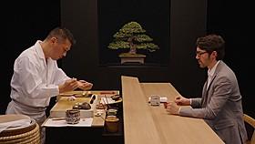 「Prime Japan 日本のこころに出会う」の一場面