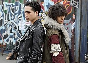 AKIRA、岩田剛典、TAKAHIRO、V.Iも登場「HiGH&LOW THE MOVIE」