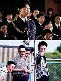 正義感をたぎらす警官が、やがて悪党に……「日本で一番悪い奴ら」