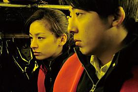樋口真嗣が総監督を務めた 特撮ドラマ「MM9」「M」