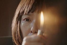 「火 Hee」の一場面「火 Hee」