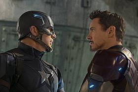 V2を達成した「シビル・ウォー キャプテン・アメリカ」「シビル・ウォー キャプテン・アメリカ」