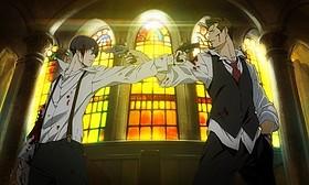 復讐劇を描くオリジナルアニメ「91Days」「鬼灯の冷徹」