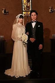 小松菜奈&間宮祥太朗が映画の30年前紡ぐ「高台家の人々」