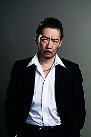 料理上手なヤクザを演じる生瀬勝久「東京難民」