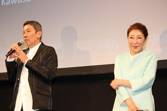 「EXILE」AKIRA、ショートフィルムを撮るなら「無声映画とラブストーリー」