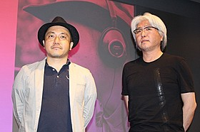 白石和彌監督と音楽を手がけた安川午朗「日本で一番悪い奴ら」