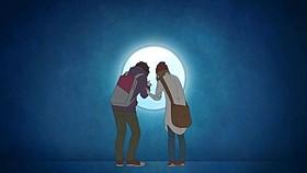 入野自由と瀬戸麻沙美が声優を務める ショートアニメ「ほのぼのログ」「劇場版 あの日見た花の名前を僕達はまだ知らない。」