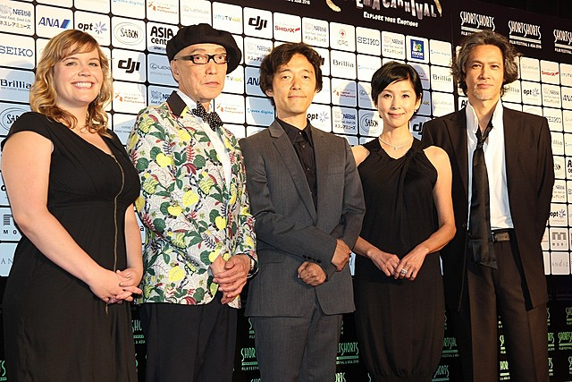 EXILE HIROプロデュースのショートフィルムの新プロジェクト始動!EXILE一族が出演