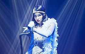 広瀬アリス主演でAcid Black Cherryのアルバムを映画化「L エル」