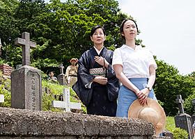 上海国際映画祭で完売した 山田洋次監督の「母と暮せば」「母と暮せば」