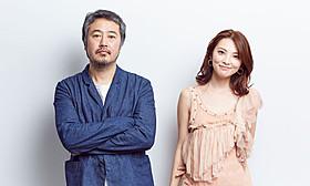 赤堀雅秋監督と田中麗奈「葛城事件」
