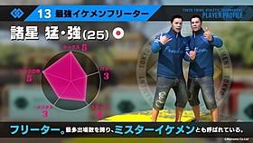 双子たちが様々な競技に挑む「東京ふたごアスレチック」