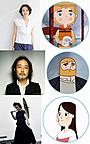 本上まなみ×リリー・フランキー×「EGO WRAPPIN'」中納良恵、「ソング・オブ・ザ・シー」日本語版声優に決定