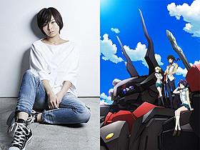 17歳の和島あみが 「クロムクロ」新エンディング主題歌を担当