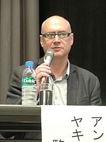 アンジェイ・ヤキモフスキ監督「イマジン」