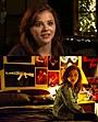 クロエ・モレッツ、「ダーク・プレイス」で演じた悪女は「イッちゃってる」!インタビュー映像公開