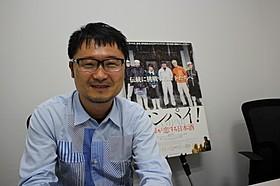 ドキュメンタリー映画に挑戦した小西未来監督「カンパイ!世界が恋する日本酒」