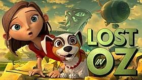 ポリゴン・ピクチュアズが制作する「Lost in Oz」「劇場版 シドニアの騎士」
