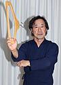 武田鉄矢、29年ぶり復活のハンガーヌンチャクに手応え「杵柄ってあるもんだねえ」