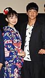 駿河太郎「夢二」撮影中は小宮有紗に「甘えてた」