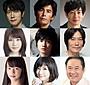 神木主演「3月のライオン」に豊川悦司、有村架純、佐々木蔵之介ら豪華キャスト