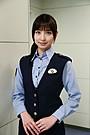 篠田麻里子、波瑠主演ドラマ「ON」に参戦!初の制服警官役に挑む