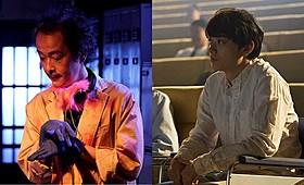 リリー・フランキー&染谷将太が狂気に満ちた男を熱演「ソウ」