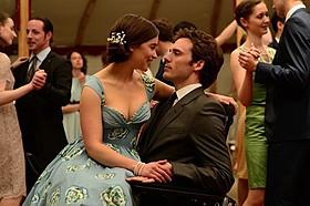 困難に立ち向かう2人の恋の行方は…「世界一キライなあなたに」