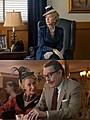 ヘレン・ミレン「トランボ」辛口映画コラムニストの役作りを映像で明かす